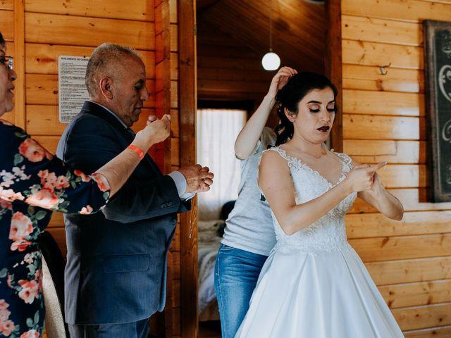 La boda de Leo y Alix en Tlayacapan, Morelos 53