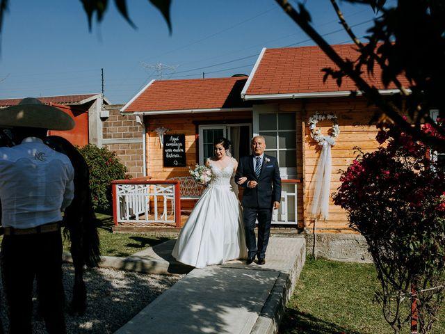 La boda de Leo y Alix en Tlayacapan, Morelos 55