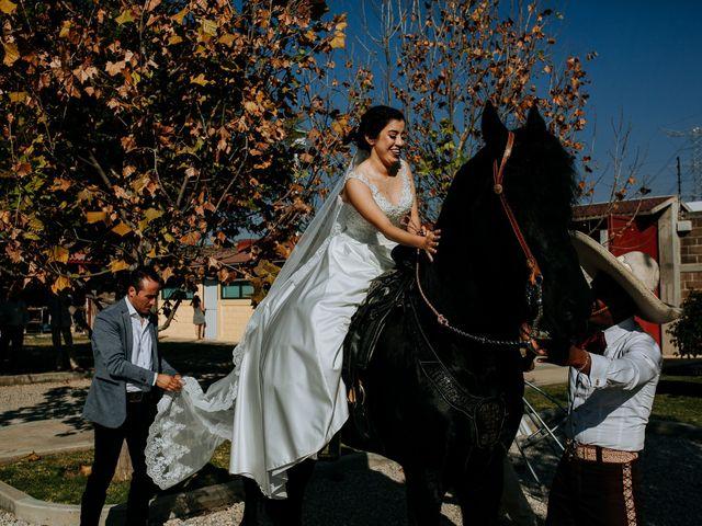 La boda de Leo y Alix en Tlayacapan, Morelos 56