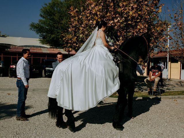 La boda de Leo y Alix en Tlayacapan, Morelos 57