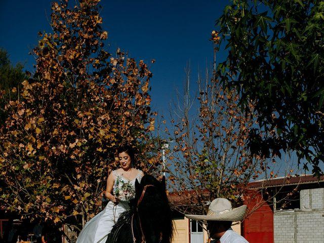 La boda de Leo y Alix en Tlayacapan, Morelos 58