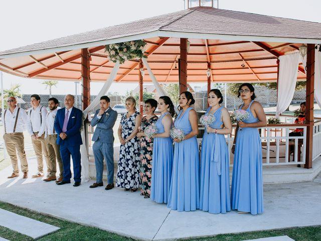 La boda de Leo y Alix en Tlayacapan, Morelos 59