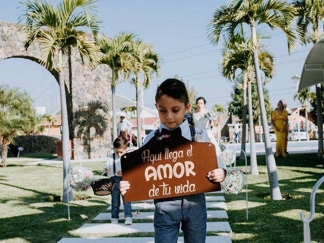 La boda de Leo y Alix en Tlayacapan, Morelos 60