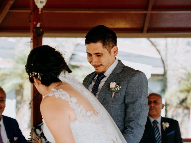 La boda de Leo y Alix en Tlayacapan, Morelos 65