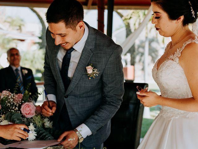 La boda de Leo y Alix en Tlayacapan, Morelos 66