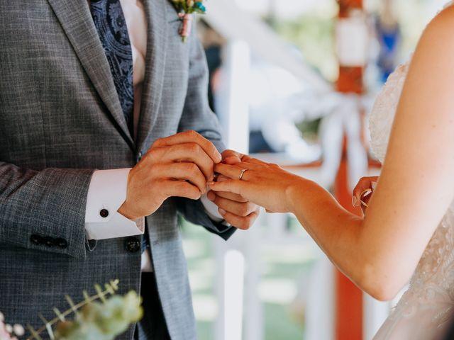 La boda de Leo y Alix en Tlayacapan, Morelos 67