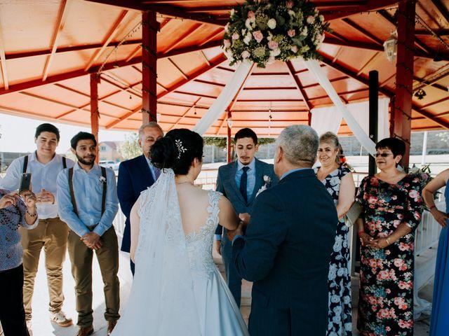La boda de Leo y Alix en Tlayacapan, Morelos 68