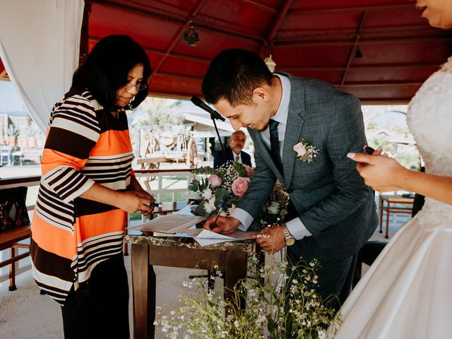 La boda de Leo y Alix en Tlayacapan, Morelos 71