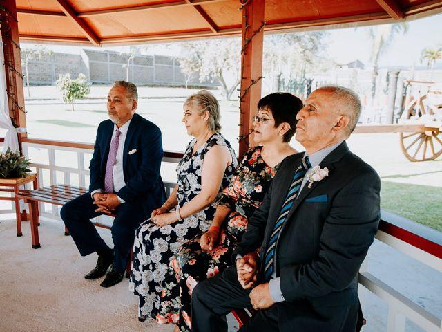 La boda de Leo y Alix en Tlayacapan, Morelos 72