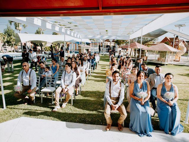 La boda de Leo y Alix en Tlayacapan, Morelos 74