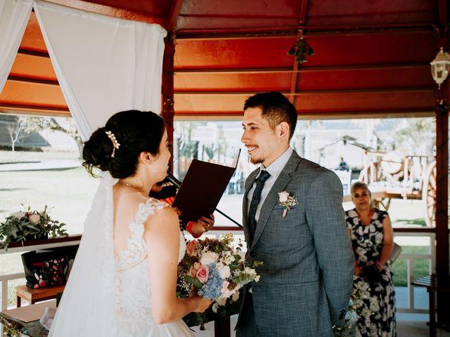 La boda de Leo y Alix en Tlayacapan, Morelos 75