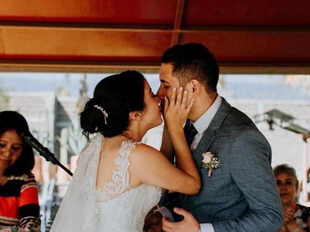 La boda de Leo y Alix en Tlayacapan, Morelos 77