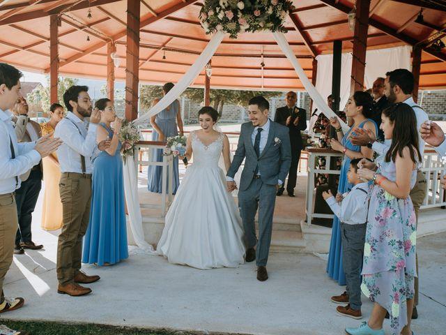 La boda de Leo y Alix en Tlayacapan, Morelos 79