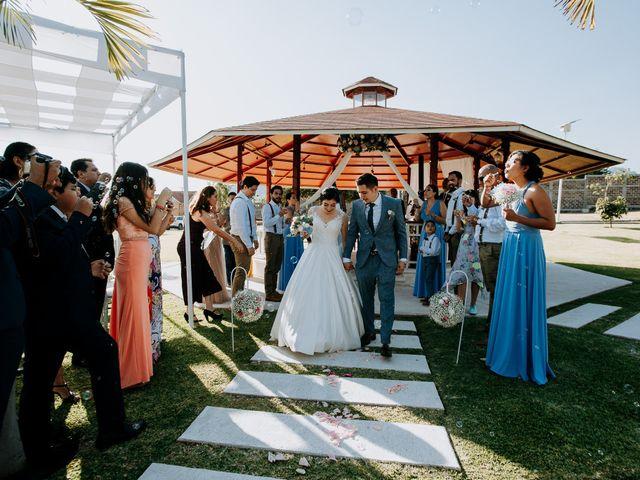 La boda de Leo y Alix en Tlayacapan, Morelos 80
