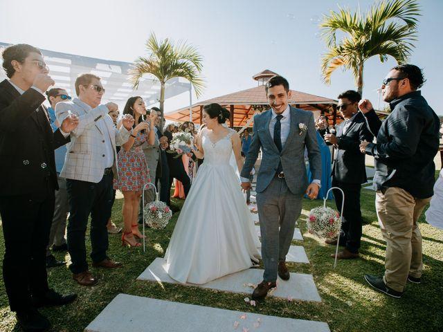 La boda de Leo y Alix en Tlayacapan, Morelos 81