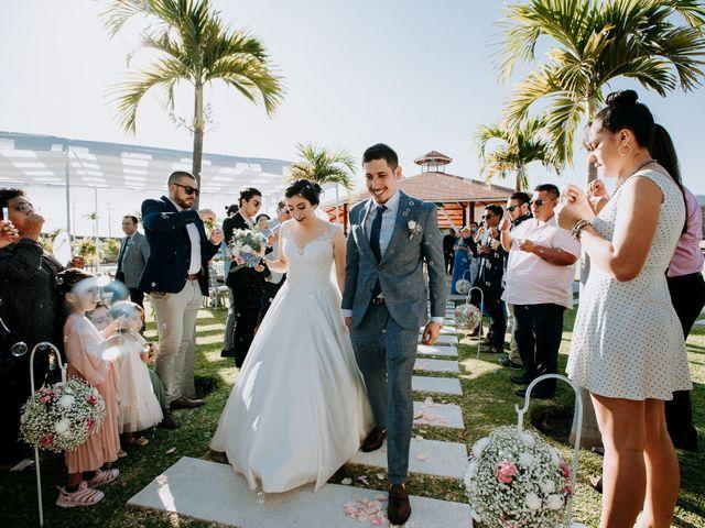 La boda de Leo y Alix en Tlayacapan, Morelos 82