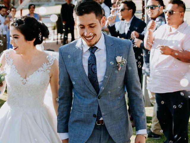 La boda de Leo y Alix en Tlayacapan, Morelos 84