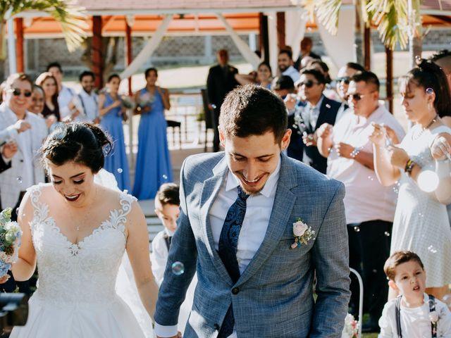 La boda de Leo y Alix en Tlayacapan, Morelos 85