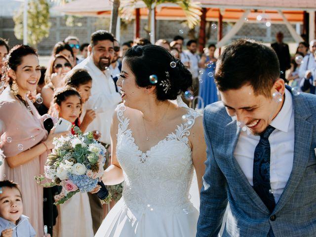 La boda de Leo y Alix en Tlayacapan, Morelos 86