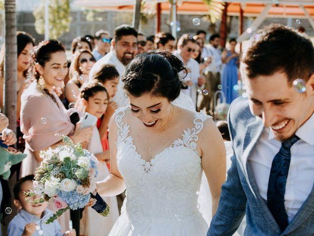 La boda de Leo y Alix en Tlayacapan, Morelos 87