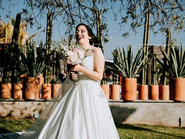 La boda de Leo y Alix en Tlayacapan, Morelos 92