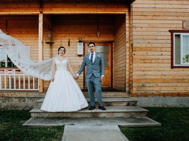 La boda de Leo y Alix en Tlayacapan, Morelos 99