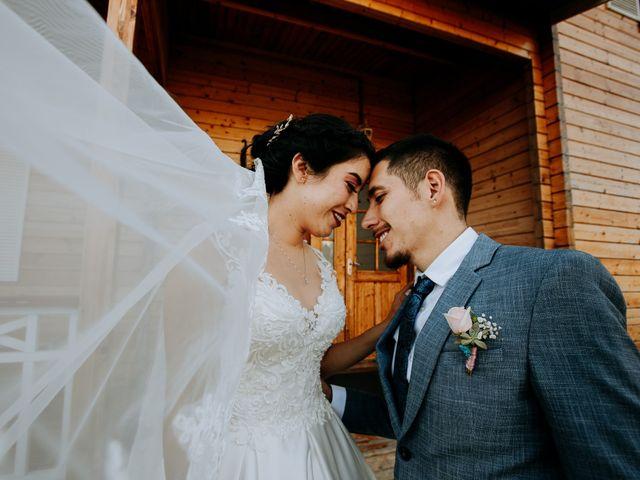 La boda de Leo y Alix en Tlayacapan, Morelos 100