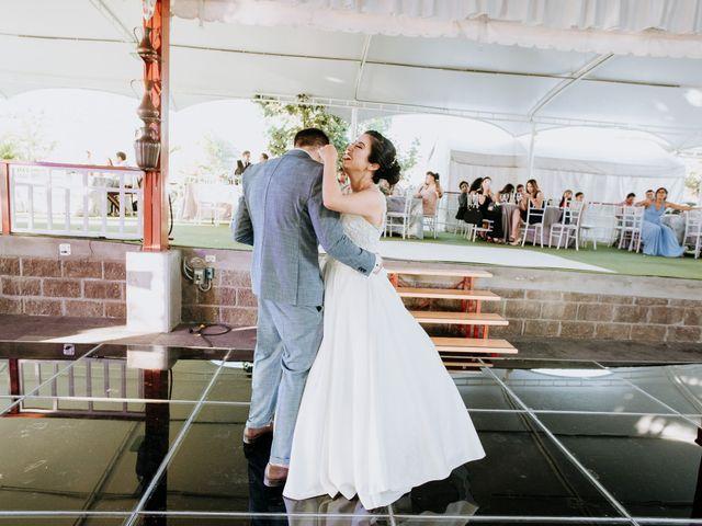 La boda de Leo y Alix en Tlayacapan, Morelos 102