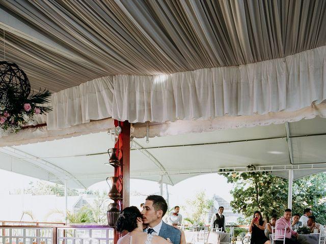 La boda de Leo y Alix en Tlayacapan, Morelos 103