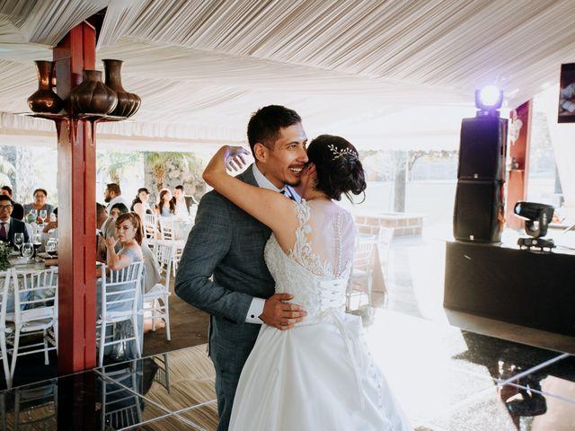 La boda de Leo y Alix en Tlayacapan, Morelos 104