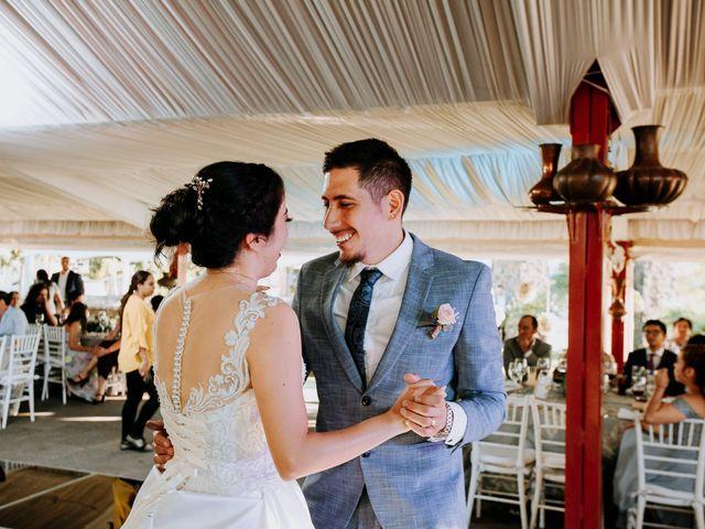 La boda de Leo y Alix en Tlayacapan, Morelos 105