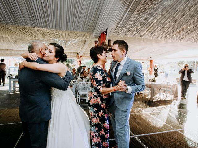La boda de Leo y Alix en Tlayacapan, Morelos 106