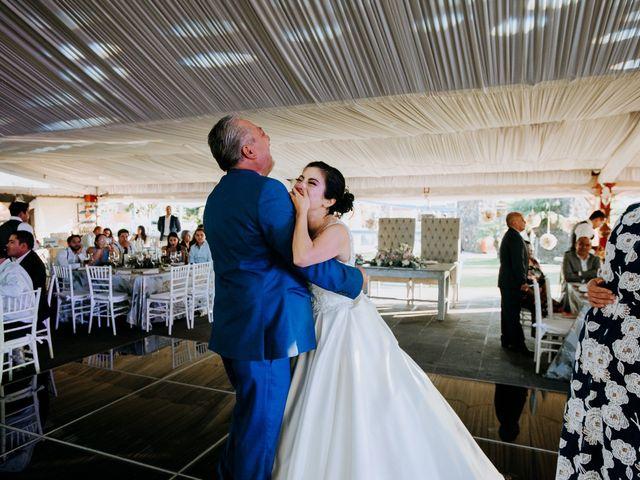La boda de Leo y Alix en Tlayacapan, Morelos 107