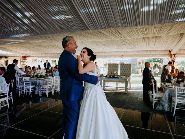 La boda de Leo y Alix en Tlayacapan, Morelos 108