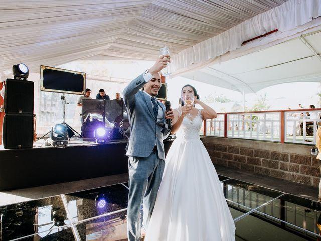 La boda de Leo y Alix en Tlayacapan, Morelos 109