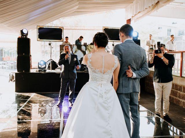 La boda de Leo y Alix en Tlayacapan, Morelos 111