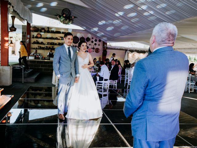 La boda de Leo y Alix en Tlayacapan, Morelos 112