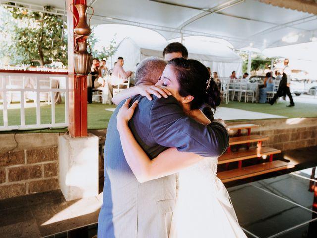 La boda de Leo y Alix en Tlayacapan, Morelos 113