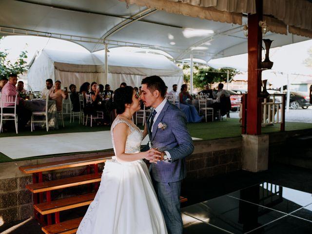 La boda de Leo y Alix en Tlayacapan, Morelos 114