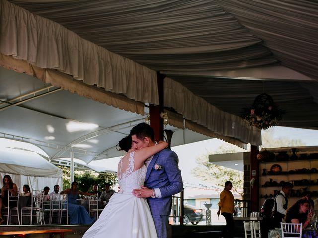 La boda de Leo y Alix en Tlayacapan, Morelos 115