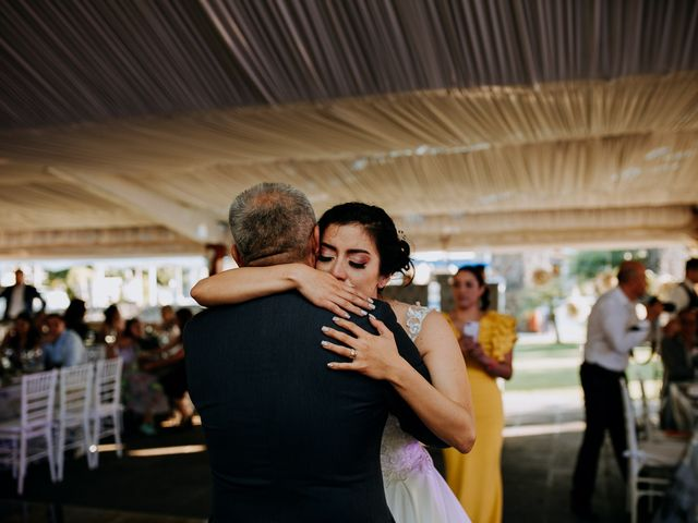 La boda de Leo y Alix en Tlayacapan, Morelos 117