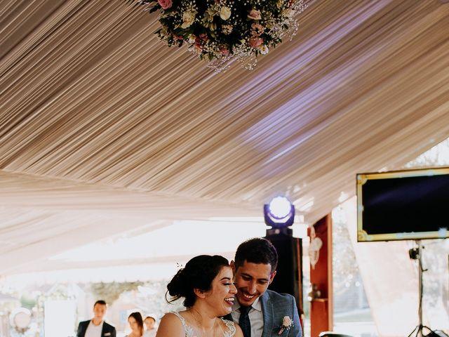 La boda de Leo y Alix en Tlayacapan, Morelos 120