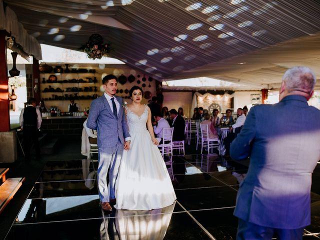 La boda de Leo y Alix en Tlayacapan, Morelos 121