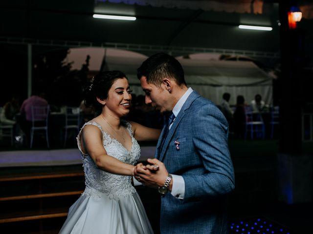 La boda de Leo y Alix en Tlayacapan, Morelos 124