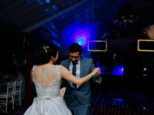 La boda de Leo y Alix en Tlayacapan, Morelos 125
