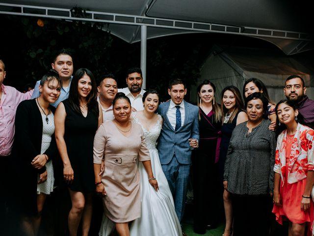 La boda de Leo y Alix en Tlayacapan, Morelos 126