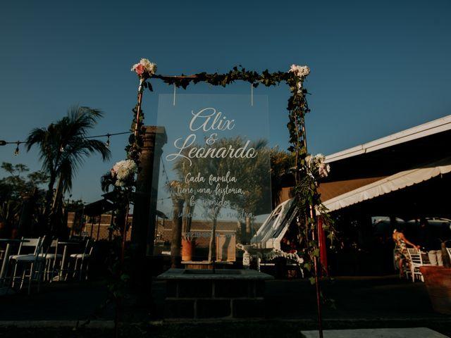 La boda de Leo y Alix en Tlayacapan, Morelos 128
