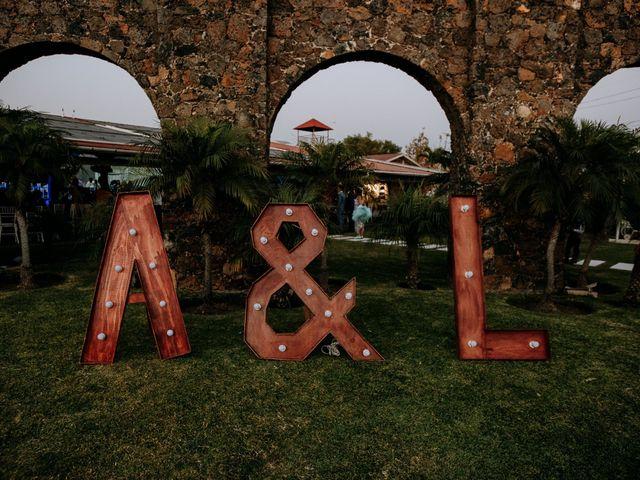 La boda de Leo y Alix en Tlayacapan, Morelos 129