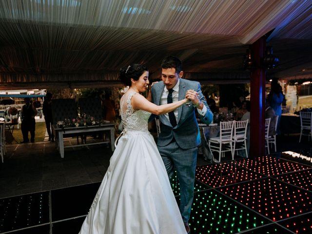 La boda de Leo y Alix en Tlayacapan, Morelos 130