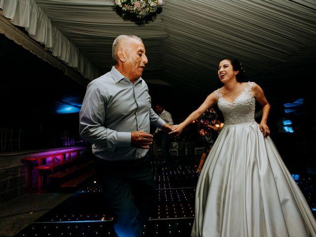 La boda de Leo y Alix en Tlayacapan, Morelos 132